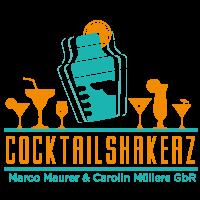 Cocktailshakerz Logo